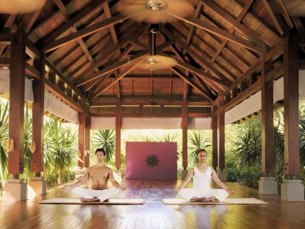 Yoga & Hiking in Mauritius