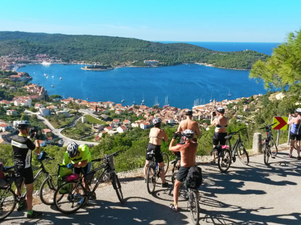 10 Reasons to Cycle the Croatian Islands