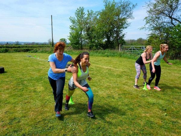 Like Mother, Like Daughter: 5 Bonding Fitness Breaks for Mother's Day
