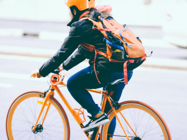 Top 4 Safety Tips for Cycling Around London