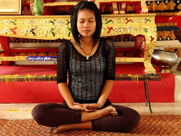 How Meditation Leads to Business Success