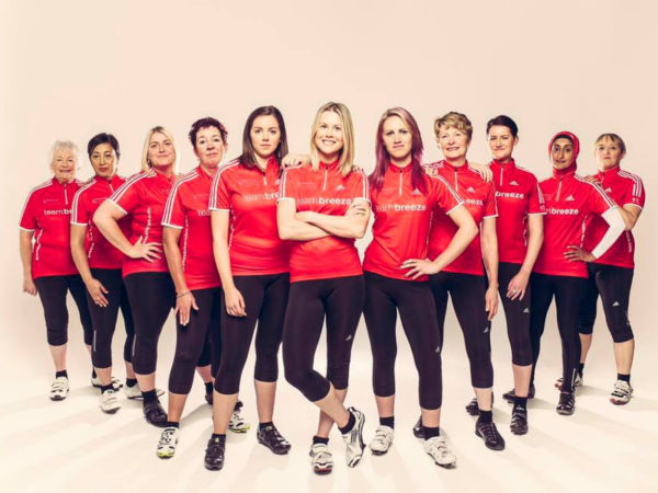 How the UK's Biggest Cycling Programme for Women Changed My Life