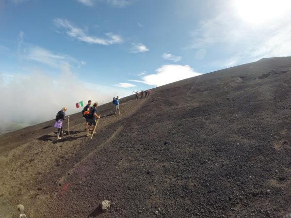 Climbing Mount Kilimanjaro at 40