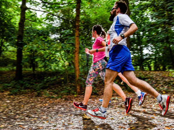 6 Best Running Routes In London