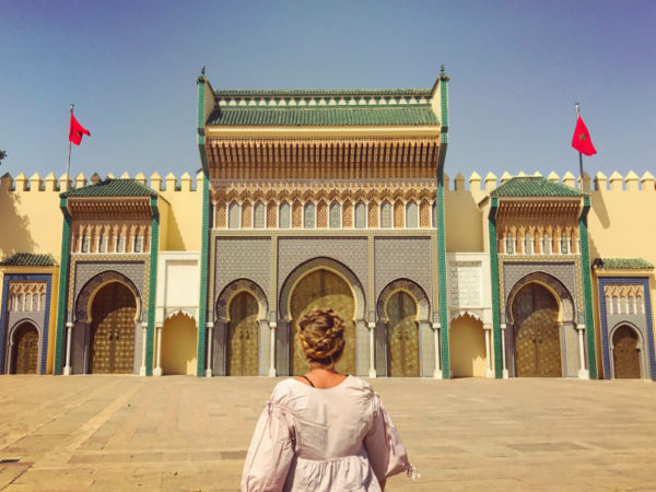 Exploring the Imperial Cities of Morocco