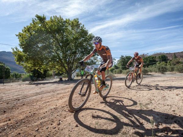 Tour de France of Mountain Biking