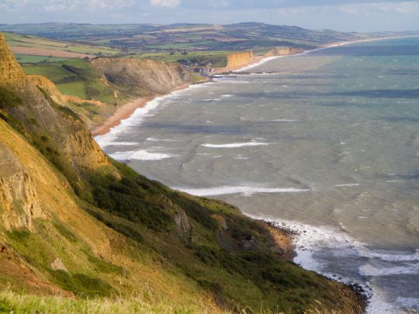 Jurassic Coast, Dorset.