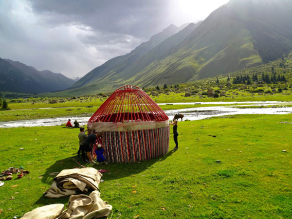 Why You Should Visit Kyrgyzstan