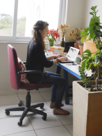 office wellbeing
